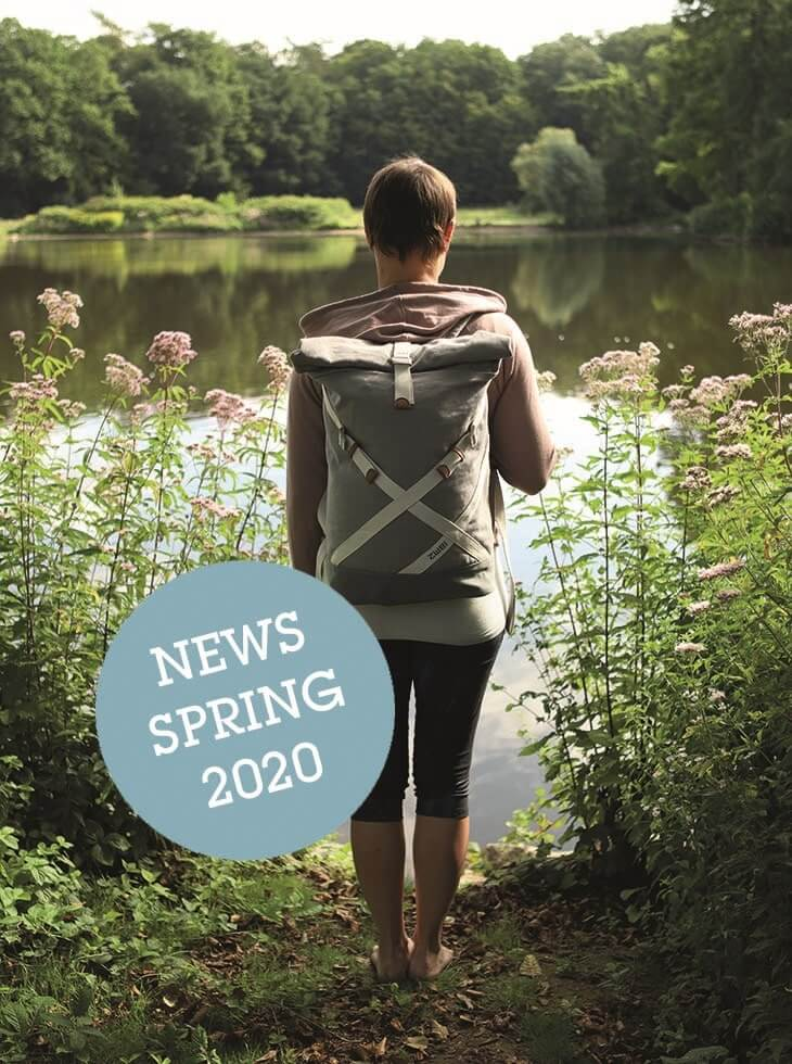 The new spring/summer collections for 2020 are here! - ZWEI Belgium / Netherlands | Official®