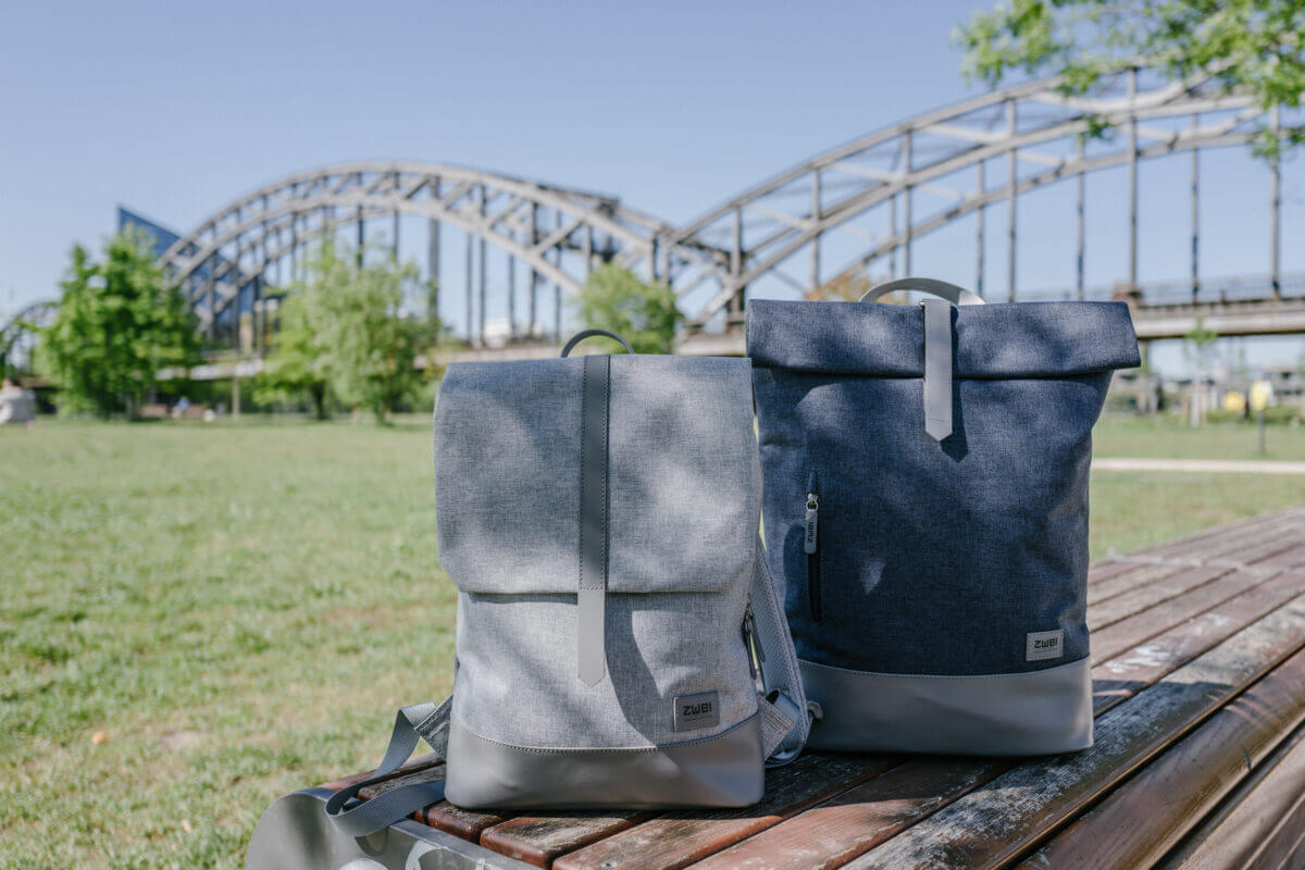 Discover the new Urban collection of 2020! - ZWEI Belgium / Netherlands | Official®